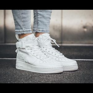 womens air force 1 mid